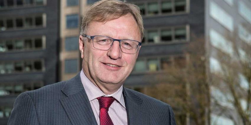 Nieuwe CEO voor bouwbedrijf Heijmans