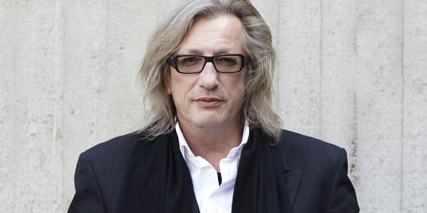 Regisseur Johan Doesburg neemt afscheid van het Nationale Toneel