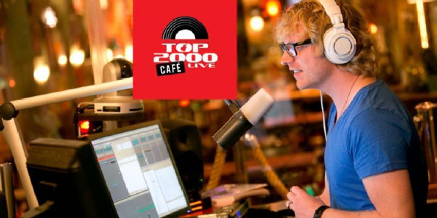Top 2000 Live Café komt swingend terug naar het Malieveld