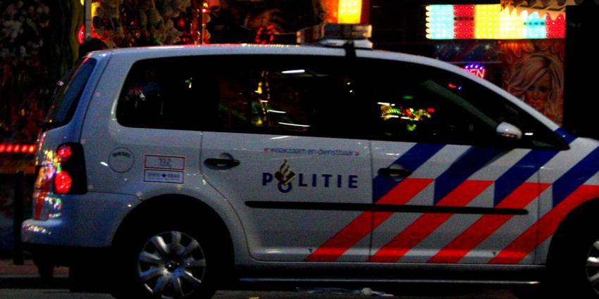 Politie blijft ook nog met Volkswagen Touran rijden