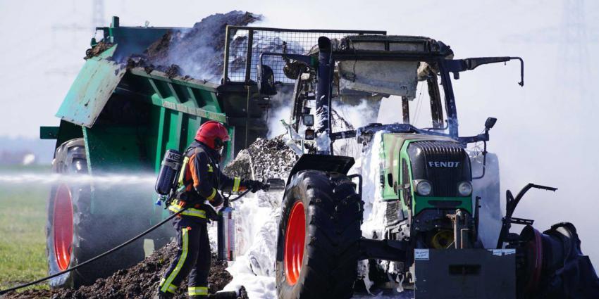 tractor-brandweer