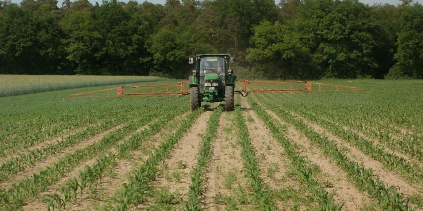 Geen duidelijke verbanden tussen gezondheid omwonenden en nabijheid landbouwpercelen