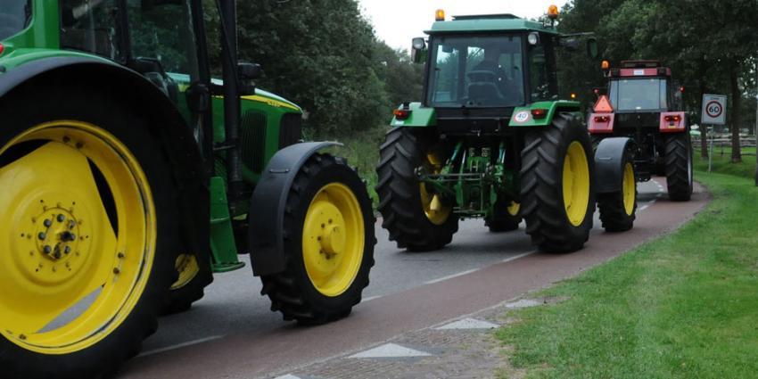 Gasverzet Groningen laat NAM trillen