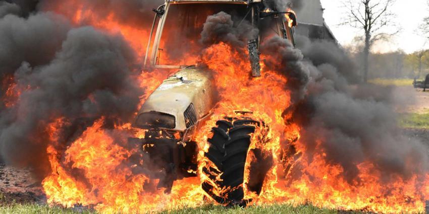 tractorbrand