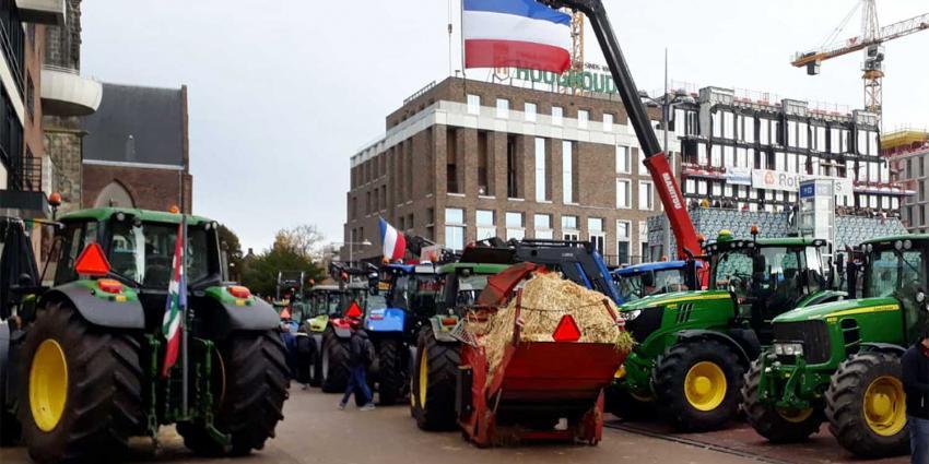 tractoren-protest