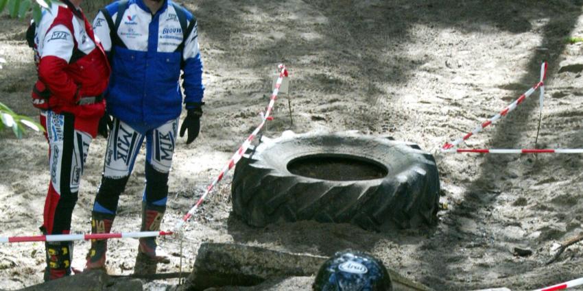 foto van motorsport | fbf archief