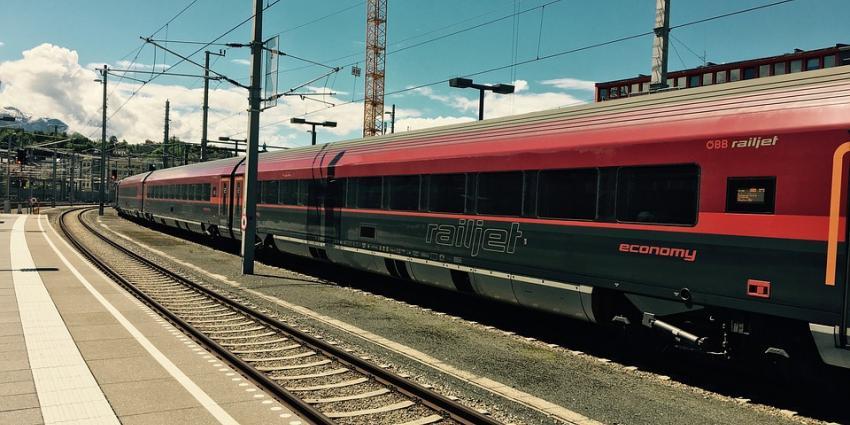 Gewonden bij botsing tussen twee treinen in Oostenrijk