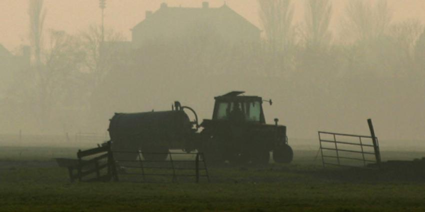 Nederlander heeft hoge waardering voor boer en visser