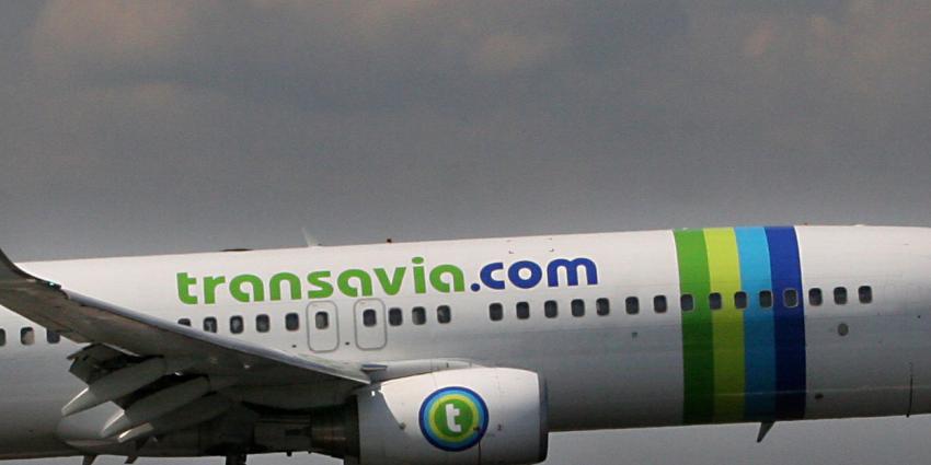 Testvlucht voor lawaaibeleving Airport Lelystad