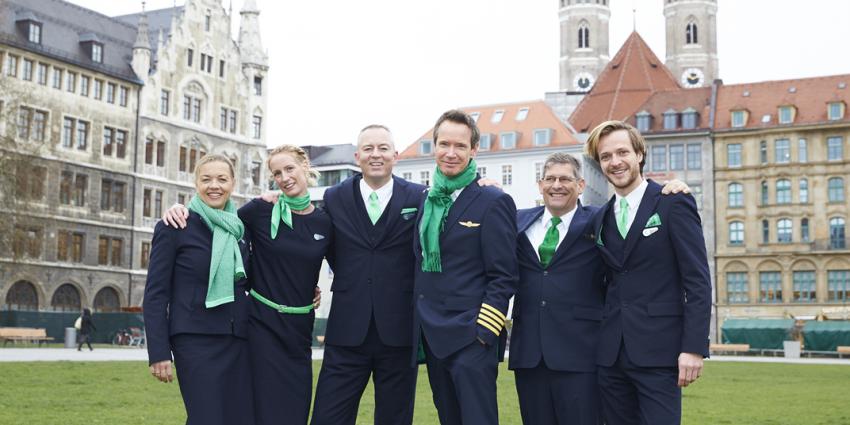 München nieuwe thuisbasis voor Transavia