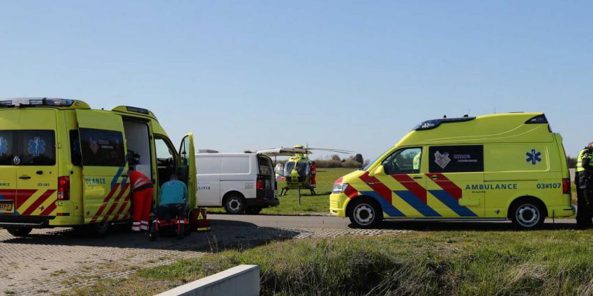 traumaheli-ambulances