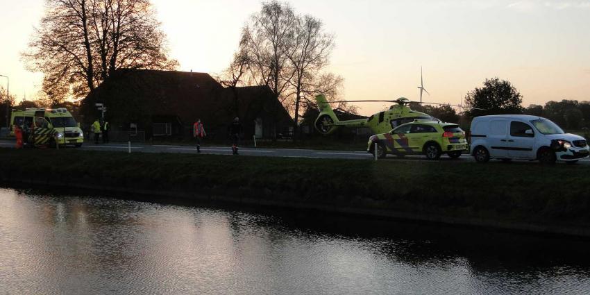 traumaheli-ambulance-tegenlicht