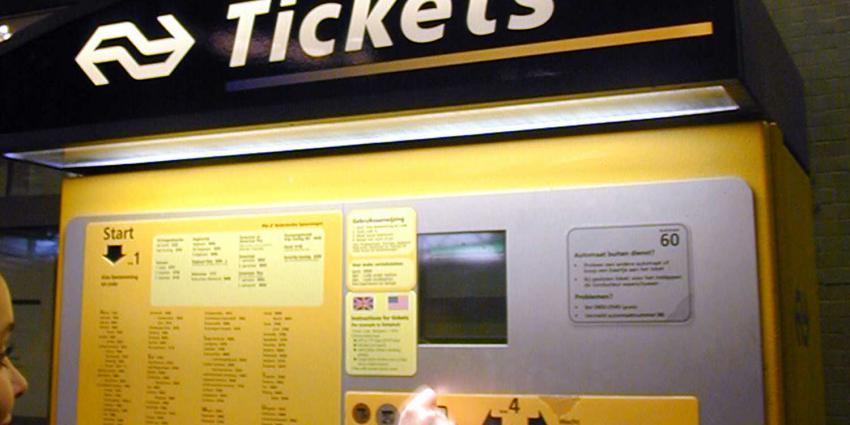 NS: 'trein wordt duurder ten opzichte van auto door verhoging BTW-tarief'