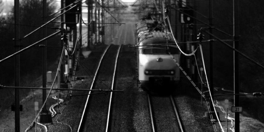 trein-perspectief