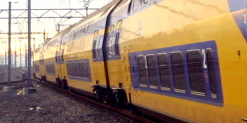 OM eist celstraf en boete voor valse bommelding internationale trein