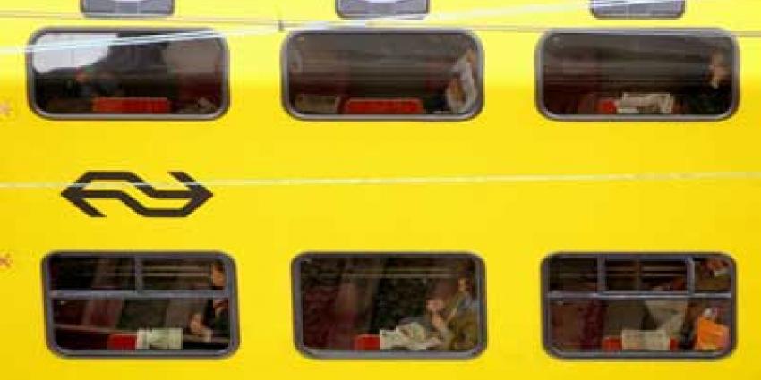 Geen treinen rond Schiphol vanwege rookontwikkeling