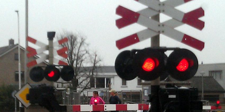 ongeval, spoor, trein, dode, gewonden