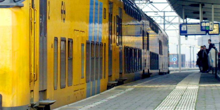 NS start met 'Zitplaatszoeker' op traject Arnhem - Den Bosch