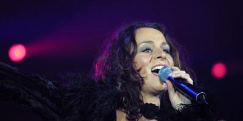 Trijntje voor Nederland naar het Songfestival
