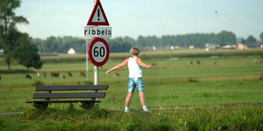 Nederlanders steeds meer in topconditie