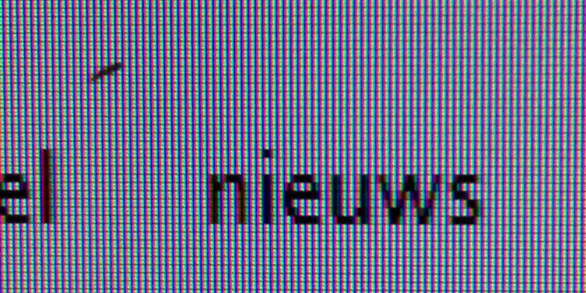 'Computervirus' blijkt onweersvliegje