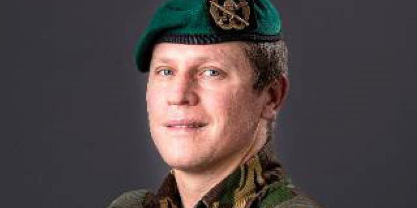 Koning benoemt nieuwe Ridder Militaire Willems-Orde