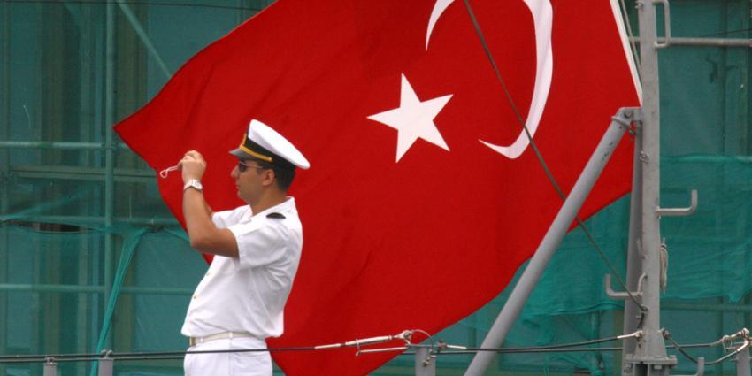 Turkije beschuldigd Nederland van racisme