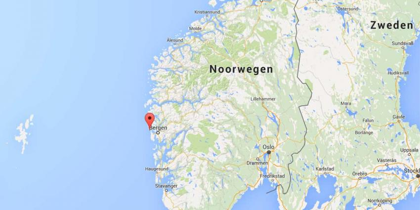 Veel doden door helikoptercrash voor Noorse kust