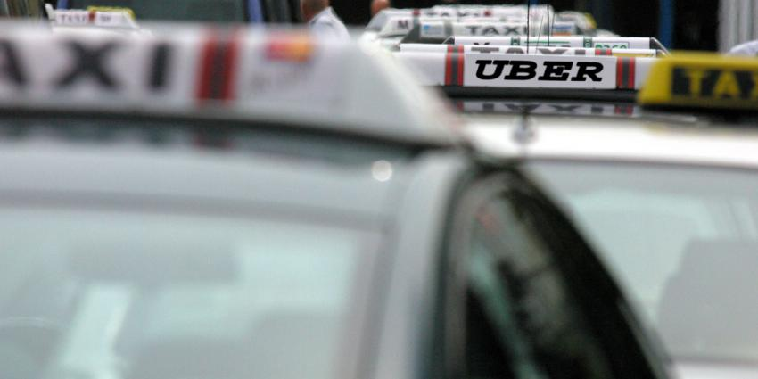 Uber nu ook in Brabant
