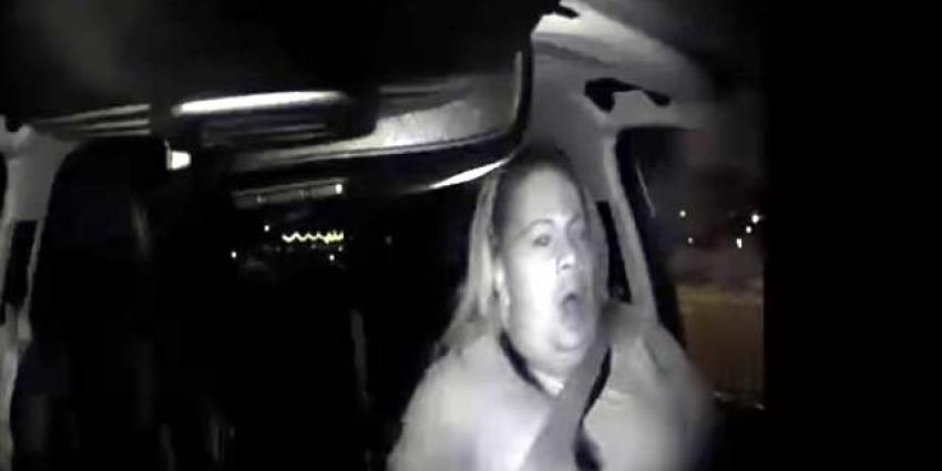 Politie geeft beelden vrij van fatale aanrijding met Uber