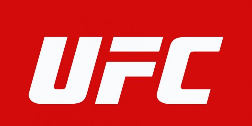 Germaine de Randamie eerste Nederlandse wereldkampioen UFC MMA