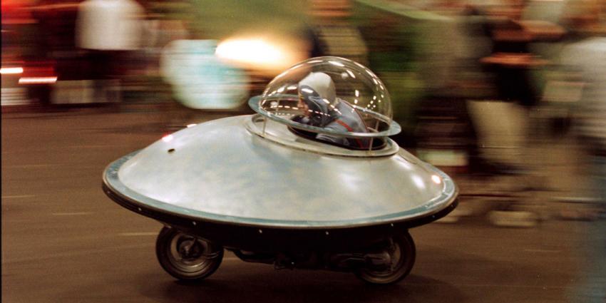 Piloten meldden meer waarnemingen van UFO's
