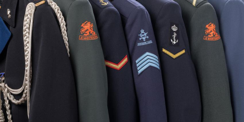 uniformjassen