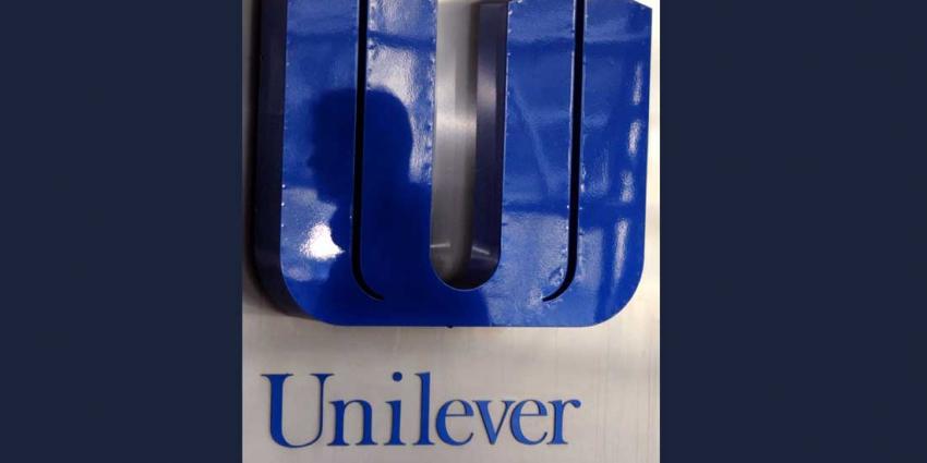 Unilever niet naar Nederland