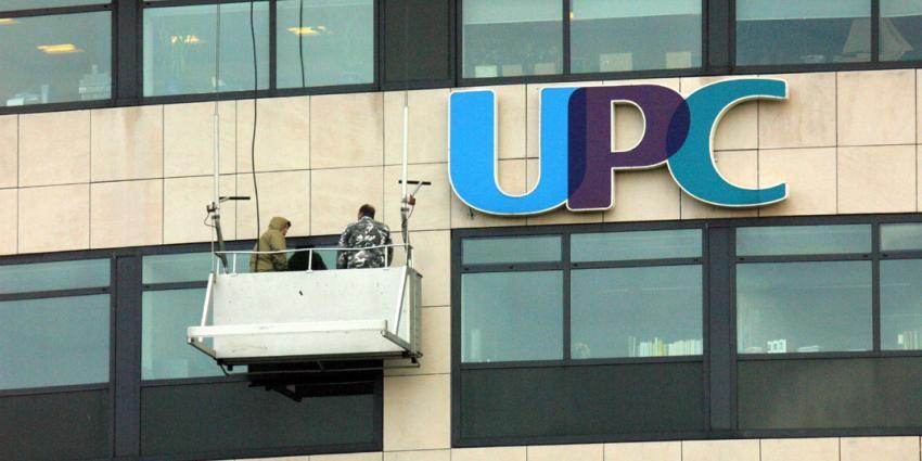 Fusie Ziggo en UPC kost 450 werknemers hun baan