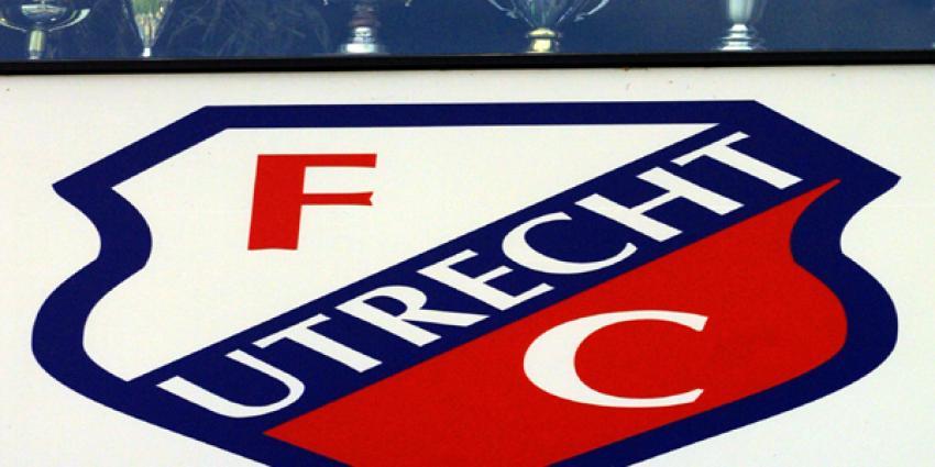 FC Utrecht pas in laatste kwartier langs VVSB