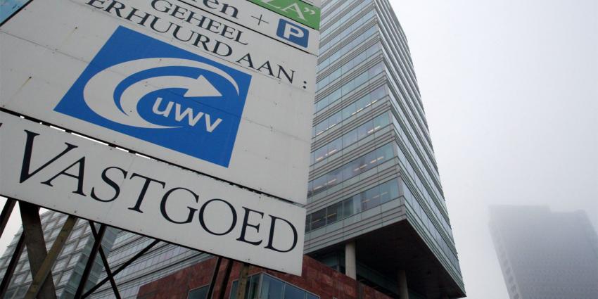 UWV: crisis remt doorstroom naar vaste baan