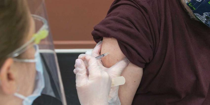 vaccinatie-corona