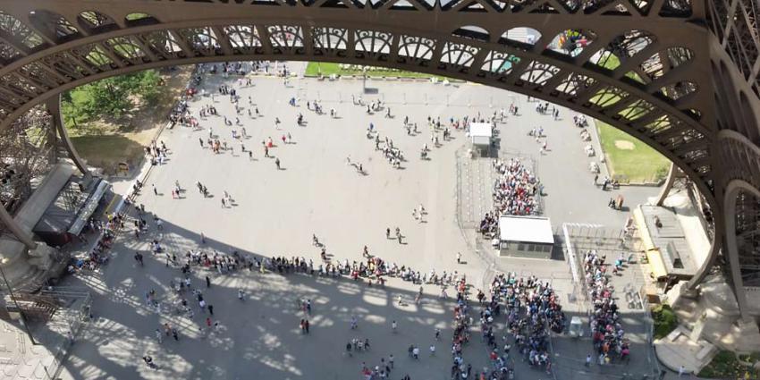 Zomervakantie: In Frankrijk bent u niet welkom