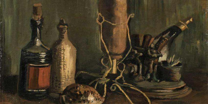Noordbrabants Museum 'scoort' derde van Gogh in drie jaar tijd