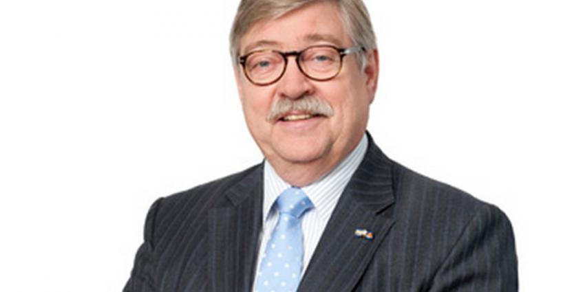 Van Beek nieuwe commissaris van koning in Utrecht