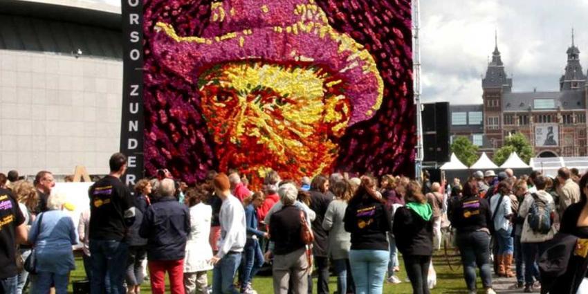 Van Goghs ziekte, oor en zelfmoord voor het eerst uitvoerig belicht
