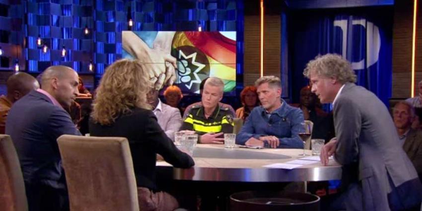 Verdachte homogeweld Arnhem doet zelf aangifte