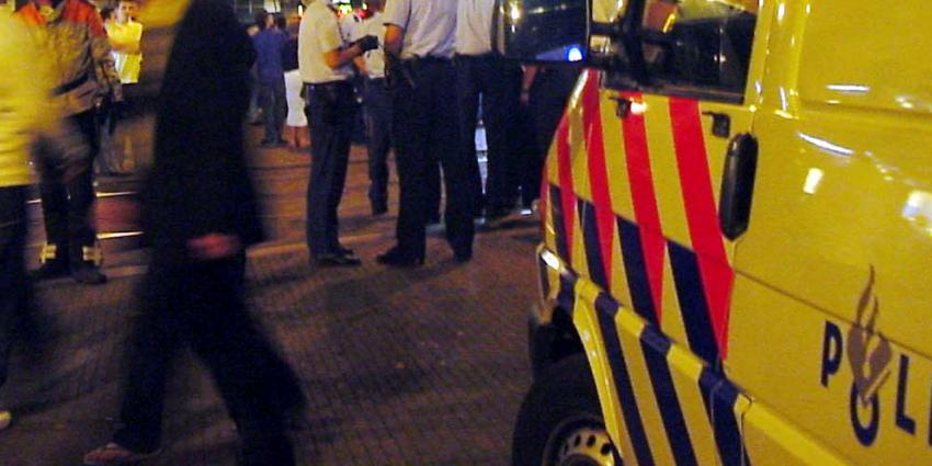 Vrouw ernstig gewond bij familieruzie Rotterdam
