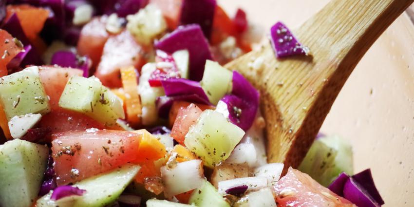 Listeriose in bevroren groente uit Hongarije
