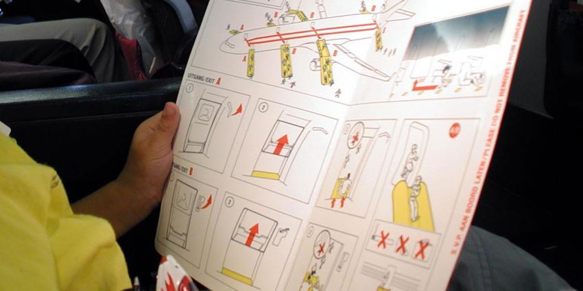 Wel of geen zuurstofmasker MH17-ramp