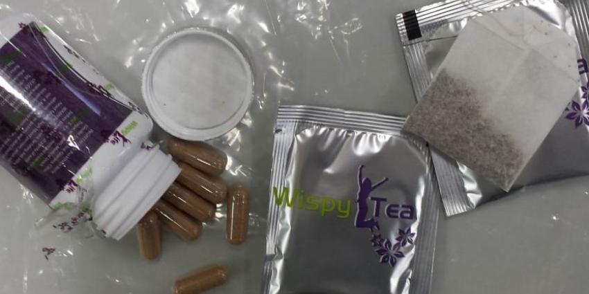NVWA waarschuwt opnieuw voor aantal afslankproducten