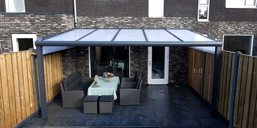 De waardestijging van je huis met een aangebouwde veranda blik op nieuws - Huis met veranda binnenkomst ...