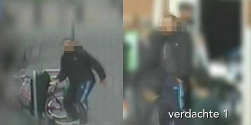 Politie geeft beelden relschoppers Schilderswijk vrij
