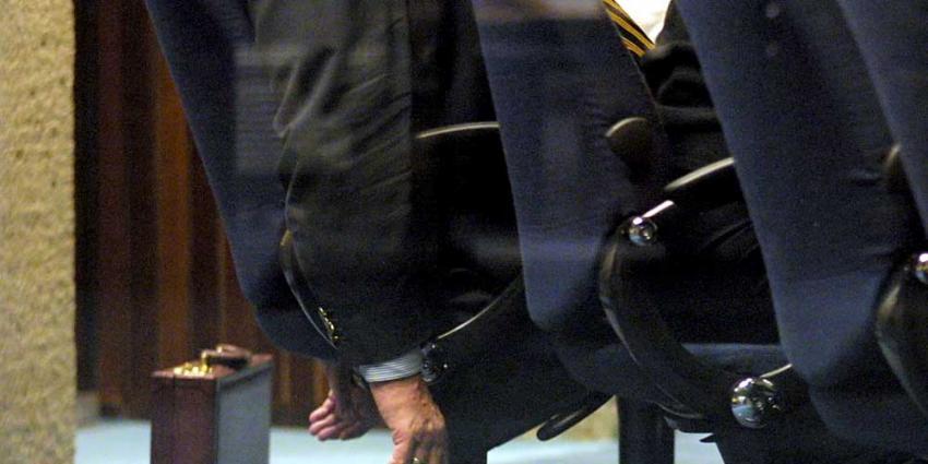 Lobbyverbod van 2 jaar voor oud-bewindspersonen op eigen portefeuille